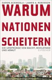 Warum Nationen scheitern (eBook, ePUB)
