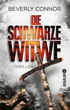 Die schwarze Witwe / Diane Fallon Bd.5 (eBook, ePUB) - Connor, Beverly