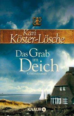 Das Grab im Deich / Sönke Hansen Bd.3 (eBook, e...