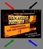 Konservativ aus der Konserve?! (eBook, ePUB)