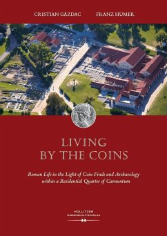 Living by the Coins (eBook, PDF) - Gazdac, Cristian; Humer, Franz