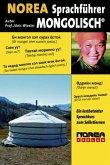 NOREA Sprachführer Mongolisch (eBook, ePUB)
