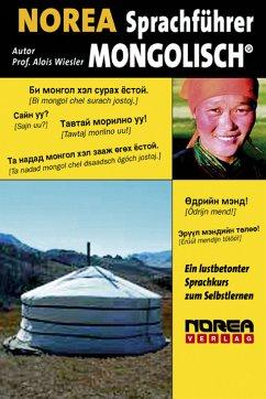 NOREA Sprachführer Mongolisch (eBook, ePUB) - Wiesler, Alois
