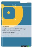 Vorgehensmodell zur ERP-Einführung in kleinen und mittelständischen Unternehmen (KMU) (eBook, ePUB)