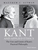 Kant and Applied Ethics (eBook, ePUB)