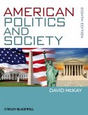 American Politics and Society (eBook, ePUB)