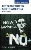 Dictatorship in South America (eBook, ePUB)