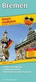 PublicPress Stadtplan Bremen, Innenstadtplan