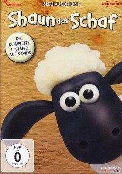Shaun das Schaf - Special Edition 1 - Die komplette erste Staffel Special Edition - Diverse