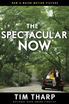 The Spectacular Now - Tharp, Tim