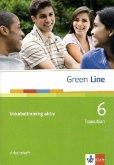 Green Line 6 Transition. Vokabeltraining aktiv. Arbeitsheft