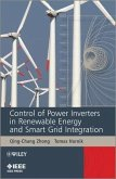 Control of Power Inverters in Renewable Energy and Smart Grid Integration (eBook, ePUB)