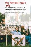 Das Revolutionsjahr 1989 (eBook, PDF)
