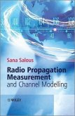 Radio Propagation Measurement and Channel Modelling (eBook, PDF)