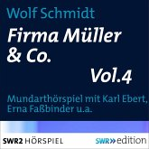 Firma Müller & Co. Vol.4 (MP3-Download)