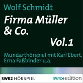 Firma Müller & Co. Vol.1 (MP3-Download)