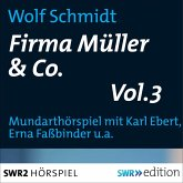 Firma Müller & Co. Vol.3 (MP3-Download)