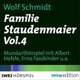 Familie Staudenmeier Vol. 4 (MP3-Download)