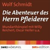 Die Abenteuer des Herrn Pfleiderer (MP3-Download)