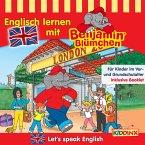 Benjamin Blümchen - Englisch lernen mit Benjamin Blümchen (MP3-Download)
