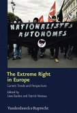 The Extreme Right in Europe (eBook, PDF)