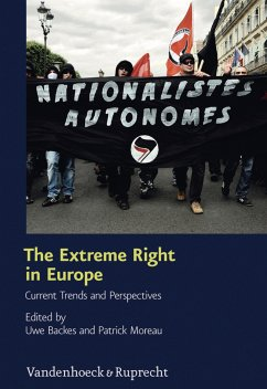 The Extreme Right in Europe (eBook, PDF) - Backes, Uwe