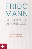 Das Versagen der Religion (eBook, ePUB)