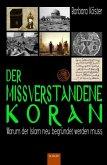 Der missverstandene Koran (eBook, ePUB)