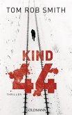 Kind 44 / Leo Demidow Bd.1 (eBook, ePUB)