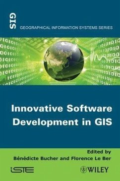 Innovative Software Development in GIS (eBook, PDF)