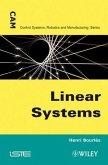 Linear Systems (eBook, PDF)