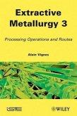 Extractive Metallurgy 3 (eBook, PDF)