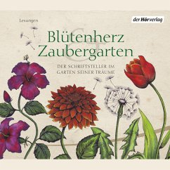 Blütenherz & Zaubergarten (MP3-Download) - Goethe, Johann Wolfgang von; Hesse, Hermann; Arnim, Elizabeth von