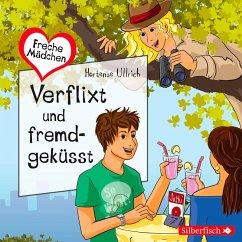 Freche Mädchen: Verflixt und fremdgeküsst (MP3-Download) - Ullrich, Hortense