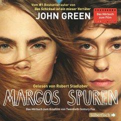 Margos Spuren (MP3-Download) - Green, John