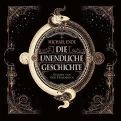 Die unendliche Geschichte (MP3-Download) - Ende, Michael