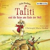Tafiti und die Reise ans Ende der Welt / Tafiti Bd.1 (MP3-Download)