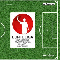 BunteLiga (MP3-Download)