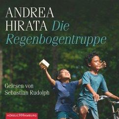 Die Regenbogentruppe (MP3-Download) - Hirata, Andrea