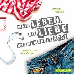 Mein Leben, die Liebe und der ganze Rest / Conni 15 Bd.1 (MP3-Download) - Hoßfeld, Dagmar