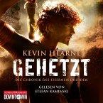 Die Hetzjagd / Die Chronik des Eisernen Druiden Bd.1 (MP3-Download)