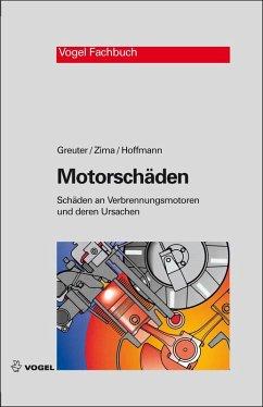 Motorschäden (eBook, PDF)
