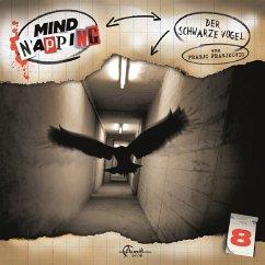 MindNapping - Der Schwarze Volgel, 1 Audio-CD