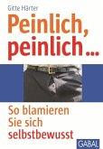Peinlich, Peinlich... (eBook, PDF)