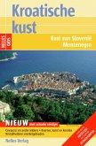 Nelles Gids Kroatische kust (eBook, PDF)