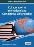 Collaboration in International and Comparative Librarianship