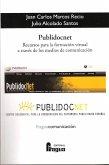 Publidocnet : recursos para la formación virtual a través de los medios de comunicación