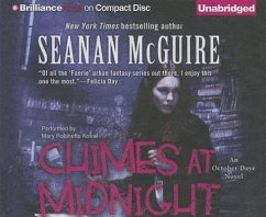 Chimes at Midnight - Mcguire, Seanan