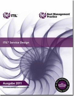 ITIL Service Design - German Translation