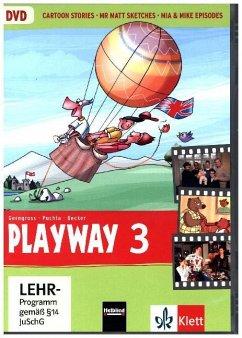Playway 3. Ab Klasse 3
